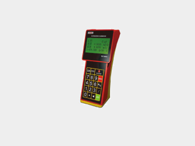 JGTUF-2000H手持式超声波流量计