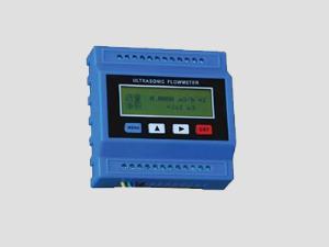 JGTUF-2000M模块型超声波流量/热量表